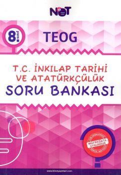 BiNot Yayınları 8. Sınıf T.C. İnkılap Tarihi ve Atatürkçülük Soru Bankası
