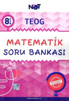 BiNot Yayınları 8. Sınıf Matematik Soru Bankası