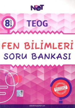 BiNot Yayınları 8. Sınıf Fen Bilimleri Soru Bankası