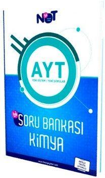 BiNot Yayınları AYT Kimya Bi Soru Bankası