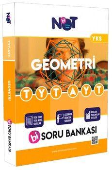 BiNot Yayınları TYT AYT Geometri Bi Soru Bankası