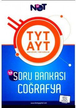 BiNot Yayınları TYT AYT Bi Coğrafya Soru Bankası
