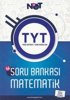 BiNot Yayınları TYT Bi Matematik Soru Bankası