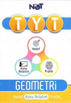 BiNot Yayınları TYT Geometri Hedef Konu Anlatım Pratik