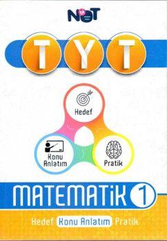 BiNot Yayınları TYT Matematik 1 Hedef Konu Anlatım Pratik