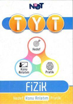 BiNot Yayınları TYT Fizik Hedef Konu Anlatım Pratik
