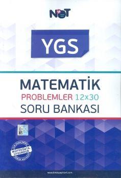 BiNot Yayınları YGS Problemler 12X30 Soru Bankası
