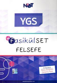 BiNot Yayınları YGS Felsefe Fasikül Set