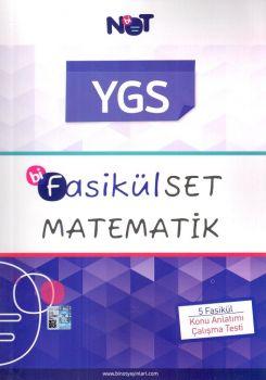 BiNot Yayınları YGS Matematik Fasikül Set