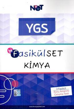 BiNot Yayınları YGS Kimya Fasikül Set