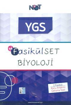 BiNot Yayınları YGS Biyoloji Fasikül Set
