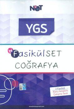 BiNot Yayınları YGS Coğrafya Fasikül Set
