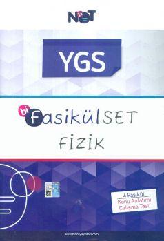BiNot Yayınları YGS Fizik Fasikül Set
