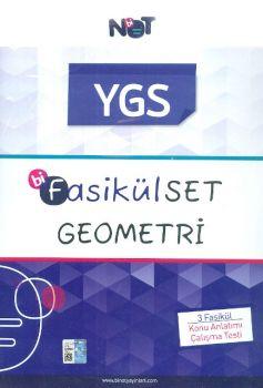 BiNot Yayınları YGS Geometri Fasikül Set
