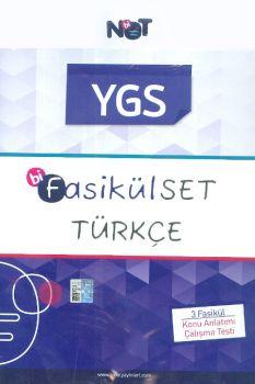 BiNot Yayınları YGS Türkçe Fasikül Set