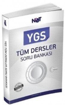 BiNot Yayınları YGS Tüm Dersler Soru Bankası