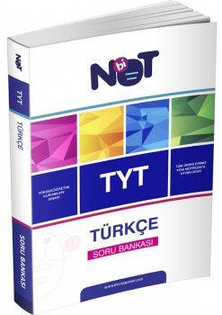 BiNot Yayınları YKS 1. Oturum TYT Türkçe Soru Bankası