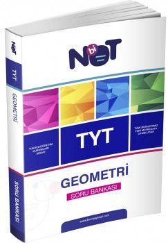 BiNot Yayınları YKS 1. Oturum TYT Geometri Soru Bankası