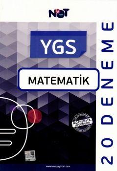 BiNot YGS Matematik 20 Deneme