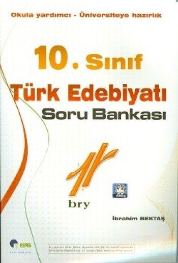 Birey 10.Sınıf Türk Edebiyatı Soru Bankası