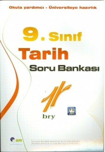 Birey 9. Sınıf Tarih Soru Bankası