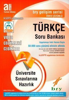 Birey Gelişim Serisİ Türkçe Soru Bankası A Temel Düzey