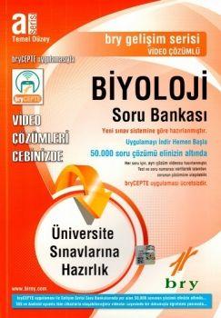 Birey Gelişim Serisi Biyoloji Soru Bankası A Temel Düzey