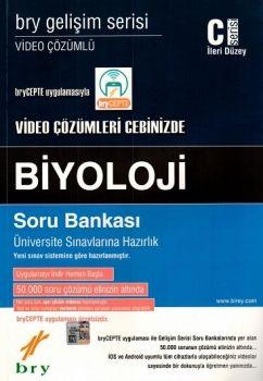 Birey Gelişim Serisi Biyoloji Soru Bankası C İleri Düzey