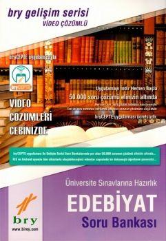 Birey Gelişim Serisi Edebiyat Soru Bankası