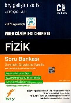 Birey Gelişim Serisi Fizik Soru Bankası C İleri Düzey