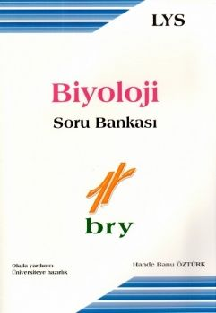 Birey LYS Biyoloji Soru Bankası