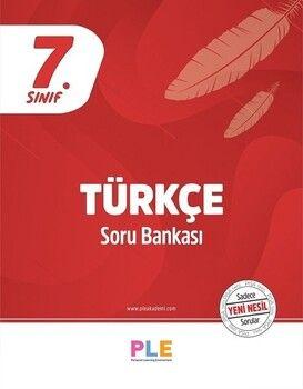 Birey PLE 7. Sınıf Türkçe Soru Bankası