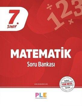 Birey PLE 7. Sınıf Matematik Soru Bankası