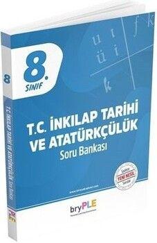 Birey PLE 8. Sınıf T.C İnkılap Tarihi ve Atatürkçülük Soru Bankası
