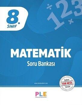 Birey PLE 8. Sınıf Matematik Soru Bankası