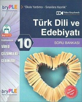Birey Yayınları 10. Sınıf Türk Dili ve Edebiyatı Soru Bankası