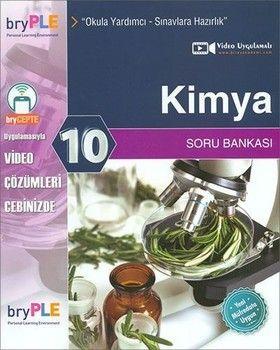 Birey Yayınları 10. Sınıf Kimya Soru Bankası