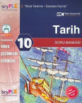 Birey Yayınları 10. Sınıf Tarih Soru Bankası