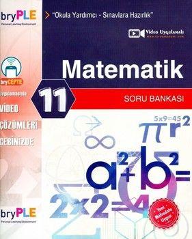 Birey Yayınları 11. Sınıf Matematik Soru Bankası