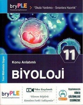 Birey Yayınları 11. Sınıf Biyoloji Konu Anlatımı