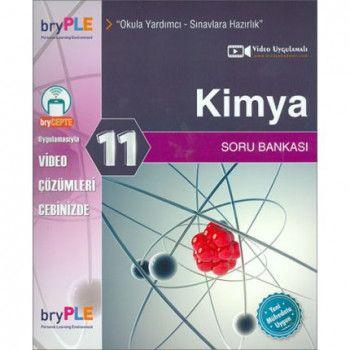 Birey Yayınları 11. Sınıf Kimya Soru Bankası