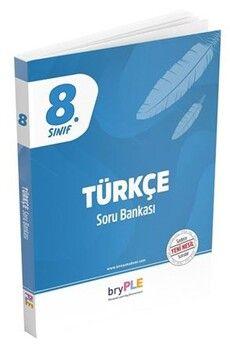 Birey Yayınları 8. Sınıf Türkçe Soru Bankası