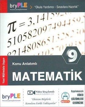 Birey Yayınları 9. Sınıf Matematik Konu Anlatımlı