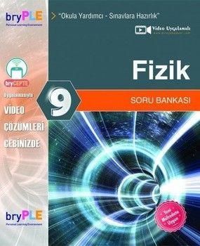 Birey Yayınları 9. Sınıf Fizik Soru Bankası