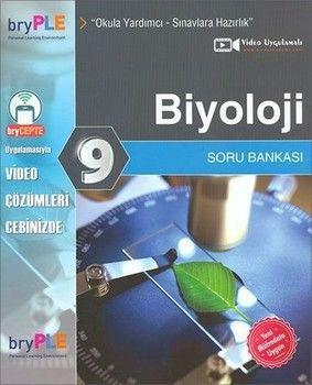 Birey Yayınları 9. Sınıf Biyoloji Soru Bankası