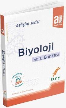 Birey Yayınları Biyoloji A Serisi Temel Düzey Video Çözümlü Soru Bankası