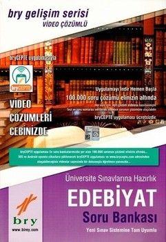 Birey Yayınları Edebiyat Video Çözümlü Soru Bankası
