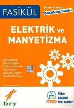 Birey Yayınları Elektrik ve Manyetizma Fasikülleri
