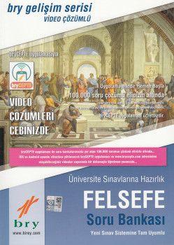 Birey Yayınları Felsefe Video Çözümlü Soru Bankası Gelişim Serisi