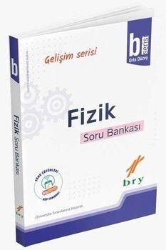 Birey Yayınları Fizik B Serisi Orta Düzey Video Çözümlü Soru Bankası
